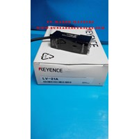 KEYENCE SENSOR SWITCH LV- 21A
