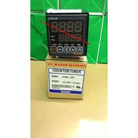 Timer Counter CT4S- 2P4 Autonics