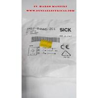 Sick Proximity SwitcH IM12- 04NNS- ZC1
