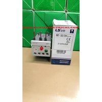 Thermal Overload Relay MT- 32 LS