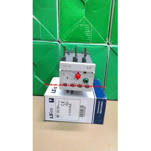 From Thermal Overload Relay MT- 32 LS 7