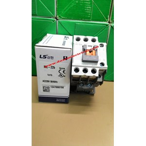 From Thermal Overload Relay MT- 32 LS 6