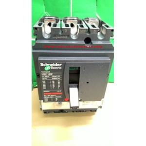 Jual MCCB NSX 160F LV430630 Schneider
