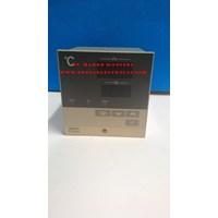 Temperature Controller Omron E5AW- R1P 1