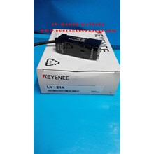 Photo Sensor LV-21A Keyence