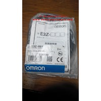 Photoelectric Switches E3Z-R81Omorn
