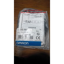 Photoelectric Switch E3Z-R81Omorn