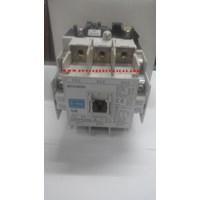 MAGNETIC CONTACTOR MITSUBISHI S-N50