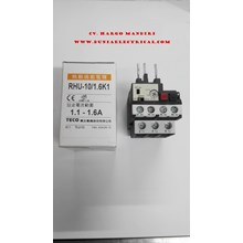 Thermal Overload Relay RHU 10 Teco