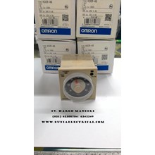 Timer H3CR-A8 Omron