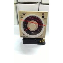 Omron Timer H3CR A