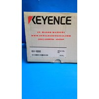 Programmable Logic Controllers / PLC KV 1000 Keyence