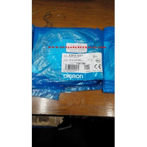 Photoelectric Switches E3F3-D31 Omron