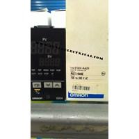 Jual  Temperatur Kontrol Omron E5EK-AA2B