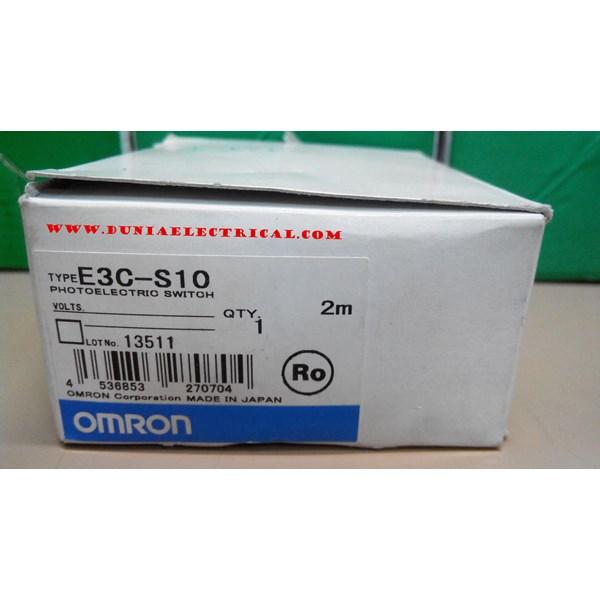TEMPERATURE SWITCH OMRON E52-P6D