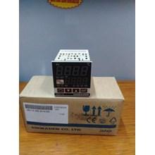 Temperature Control Switches Murah / Temperature Controller  SR11A-8PN-90-N1000 Shimaden