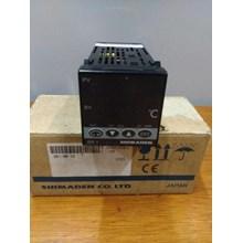 Temperature Controller Shimaden SR1-8Y-10 Aksesoris Listrik