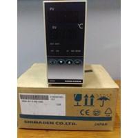 Jual Temperature Controller Shimaden  SR94-8Y-Y-90-1000