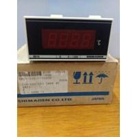 Electrical Timer Switches Shimaden  / Temperature Controller  SD15-112-AK812C0 Shimaden  1