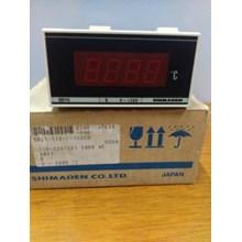 Electrical Timer Switches Shimaden  / Temperature Controller  SD15-112-AK812C0 Shimaden