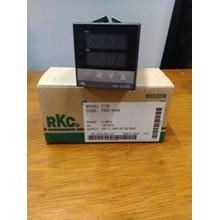 Temperatur Kontrol  RKC C100 FK02