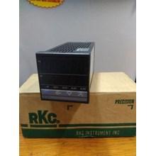 TEMPERATURE CONTROLLER RKC FD10- M*AN