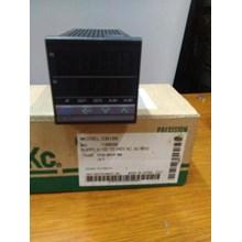 TEMPERATURE CONTROLLER CB100 FP08- M*CP- NN A X RKC