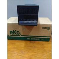 Temperature Control Switches RKC CB100 FD10- M*AN- NN A Y