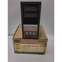 Temperature Controller C400 AK02- MM NN RKC