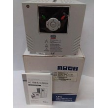 INVERTER SV0022iG5A-4  3.0 HP  LS