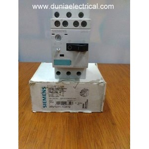 From SIEMENS DC CONTACTOR 3RH1131-1BB40 1