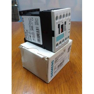 From SIEMENS DC CONTACTOR 3RH1131-1BB40 7