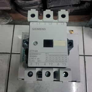 From SIEMENS DC CONTACTOR 3RH1131-1BB40 3