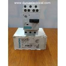 Overload 3RV1011- 1CA10 Siemens
