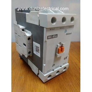 From LS Magnetic Contactor MC 85a 7