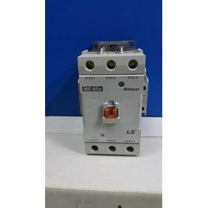 From LS Magnetic Contactor MC 85a 6