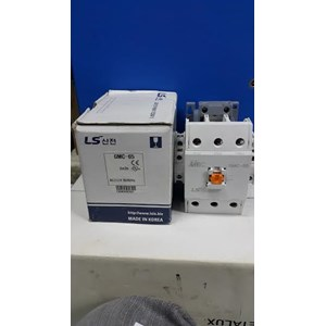 From LS CONTACTOR  MC-50A 3