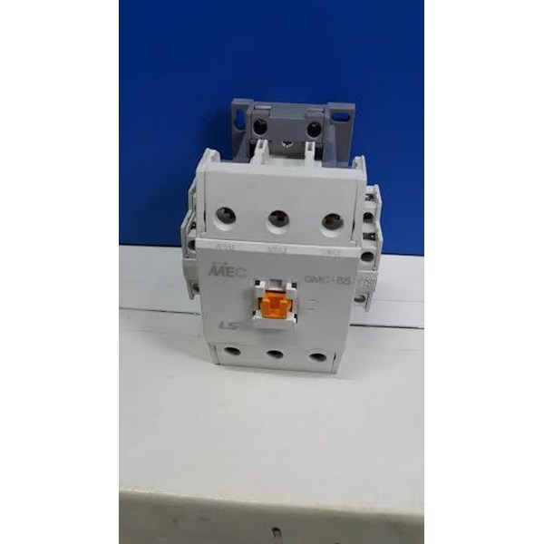 Magnetic Contactor MC-50a LS