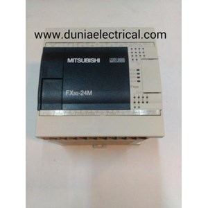 Sell Programmble Controller FX3G -24 MR ES-A Mitsubishi from