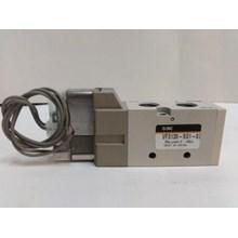 Solenoid Valve  VF5120- 4G1- 02 SMC