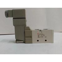 Solenoid Valve VT 3130- 4G1-02 SMC