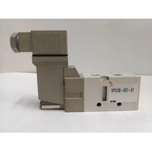 Solenoid Valve   VF3130 - 5G1- 01 SMC