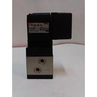 SOLENOID VALVE SMC VF1120- 3G- 01 Silinder