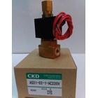 CKD Solenoid Valve AG31-02- 1  4