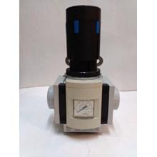 Pressure Regulator Festo MS6-LR-D7-A  Hidrolik