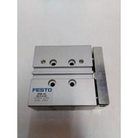 Silinder Guide Cylinder DFM-16-25-P-A-GF  Festo