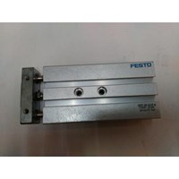 Guide Cylinder Festo DPZ-10-25-P-A Silinder