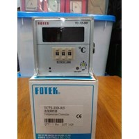Temperature Controller Switches Fotek / Jual Temperatur Fotek TC72-DD-R3