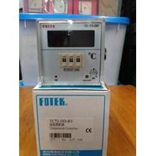 Temperature Controller  Fotek TC72-DD-R3