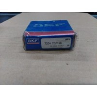 Jual Bearing SKF P4A CD 7204